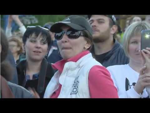 Эксклюзив!ЧИЖ(Чиграков)  на Ильменском фестивале.10.06.17 г.