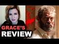 Logan Movie Review