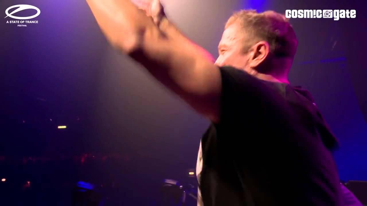 Steve Brian & Tabasco Bob - Time  Time LIVE @ ASOT 700 Utrecht, The Netherlands