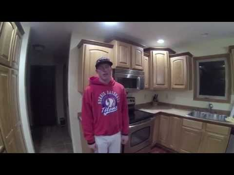 A Day in the Life: JAKSON REETZ | 2014 Washington National 3rd Rd. Draft Pick