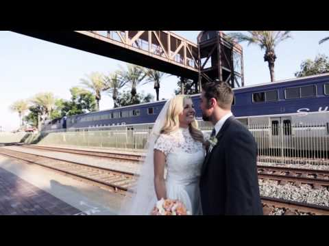 Jaclyn & Bobby Wedding Highlight - A Match Made in Heaven