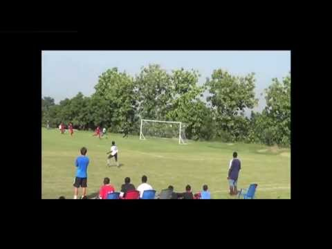 Classic Goals at Right Dream Academy - May 25th, 2013