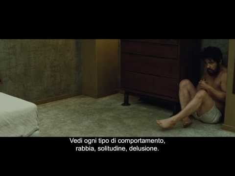 Oldboy di Spike Lee - Featurette