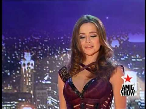 Severina - Ko Me Tjero Ami G Show 2013 video
