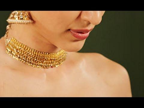 Mohiniyattam Necklace