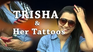 Trisha's Trendy Tattoo