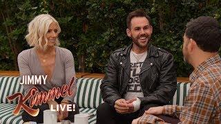 Jimmy Kimmel Helps Former Bachelor Contestant Find Love – The Matchelor Part 2