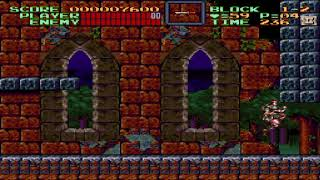 TimIsTrying - Super Castlevania (Part 2) COMPLETED