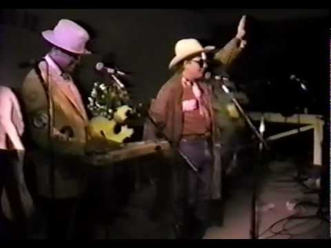 Red Knuckles&The Trailblazers - Intro - Going Steady - Winterhawk 1990