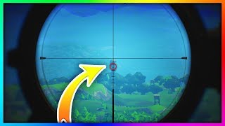 9 of The Longest Range Shots To Ever Happen in Fortnite Battle Royale