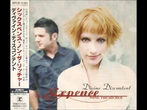 Sixpence None The Richer - Tonight