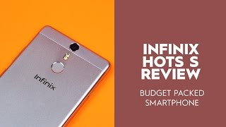 Infinix Hot S Review - Budget Midrange phone (💯 Approved!)