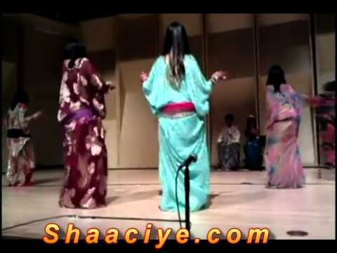 Niiko Somali Girls video