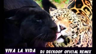 Cold Play Viva La Vida Deckoof Remix Instrumental 2017