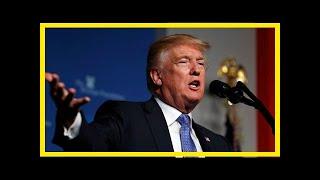 Trump signs cybercrime bill