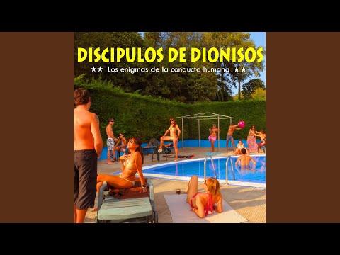 Discipulos De Dionisos - Con Pelos En La Lengua