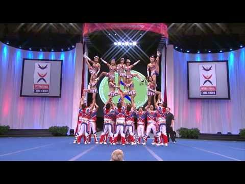 Team Thailand Bangkok University ICU 2011 [1080p HD!]