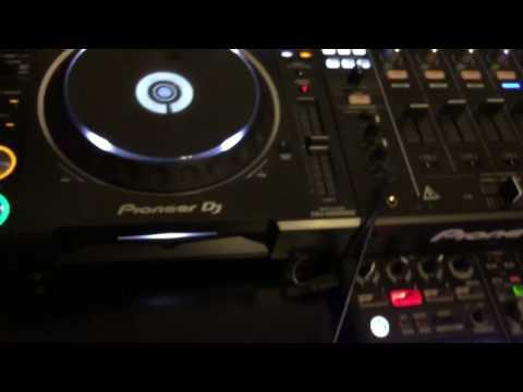 NXS2 Serato DJ HID mode