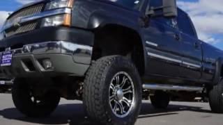 2003 Chevrolet Silverado 2500HD LS Truck - American Fork, UT