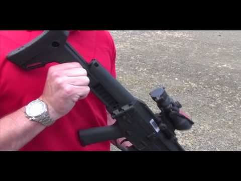 Bushmaster ACR Review Update