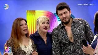"""Renkli Sayfalar -  Batuhan Cimilli, Leyla Keskin'e """"Anne"""" dedi mi?"""