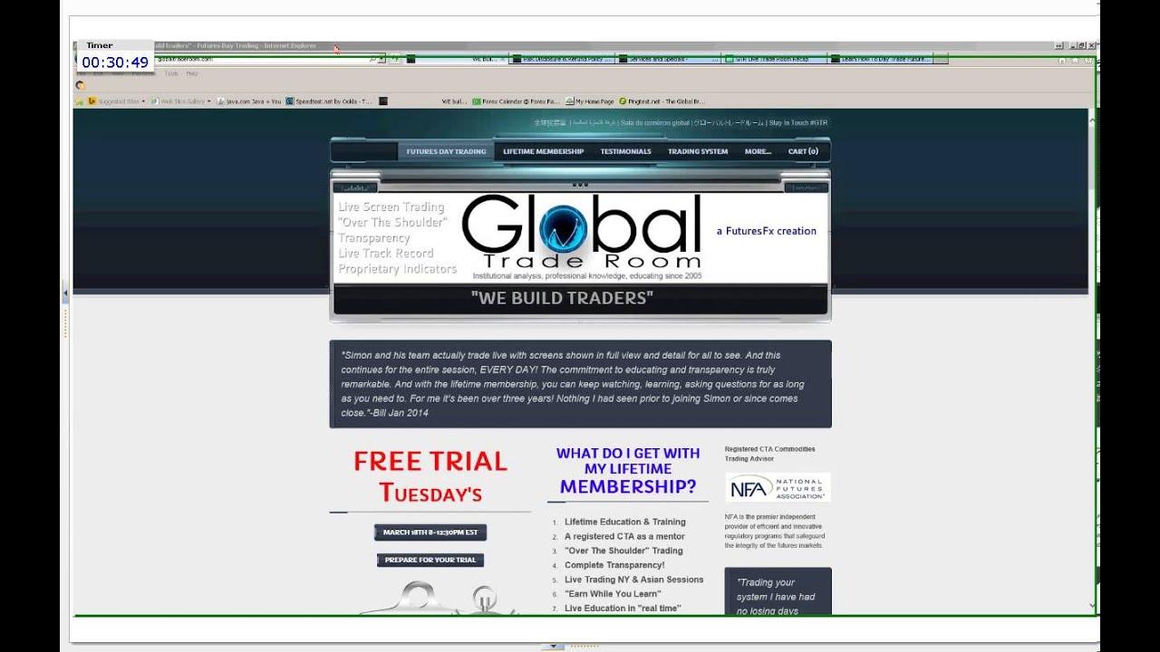 Revolusi di dagangan dalam talian, dari forex kepada saham - Liga Forex