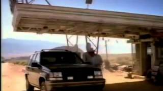 1994 jeep grand cherokee commercial