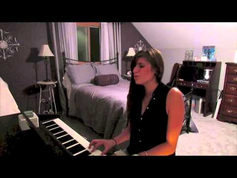 Stay by Rihanna ft. Mikky Ekko - Marina Strah cover