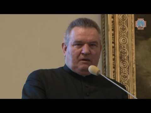 20-lecie AK Archidiecezji Łódzkiej- Konferencja Ks. Niżnika
