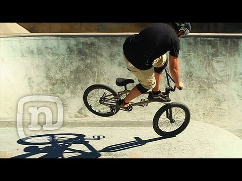 Ryan Nyquist & Rob Darden Footjam...