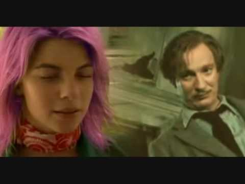 Nymphadora Tonks and Remus Lupin