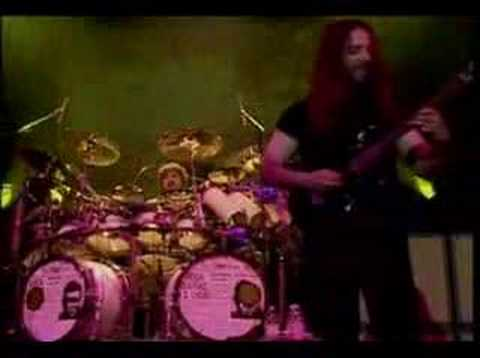 Dream Theater - Erotomania