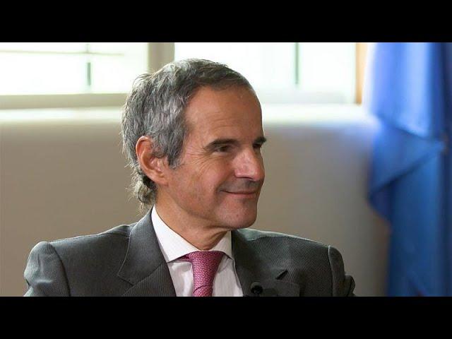"""Директор МАГАТЭ об иранской сделке, Северной Корее и """"грязных бомбах""""…"""