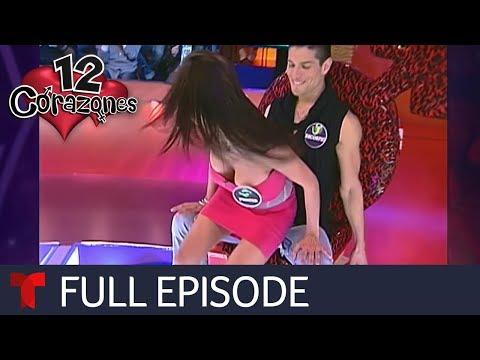 12 Hearts♏: The Scorpio Bachelor Vs. 11 Latinas | Full Episode | Telemundo English