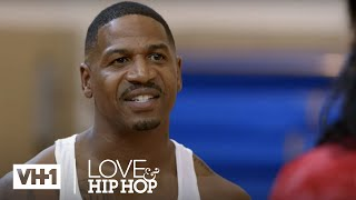 Stevie J & Ty Battle It Out on the Court 'Sneak Peek' | Love & Hip Hop: Atlanta