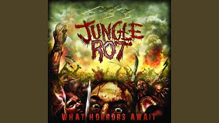 Watch Jungle Rot Butchering Death video