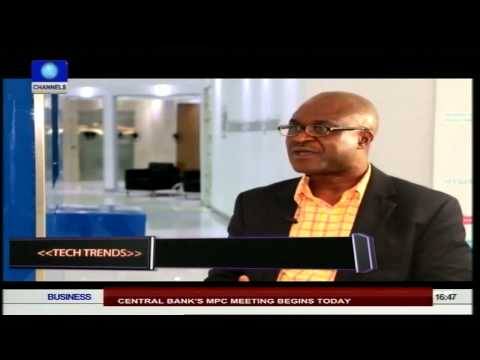 Tech Trends: Technology Development In African Economy Pt3 18/05/15