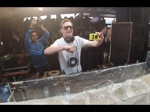 Nick Warren [VideoMix] @ La Estación, Córdoba (14.02.14)