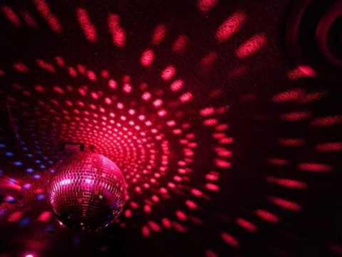 Who Da Funk - Shiny Disco Balls