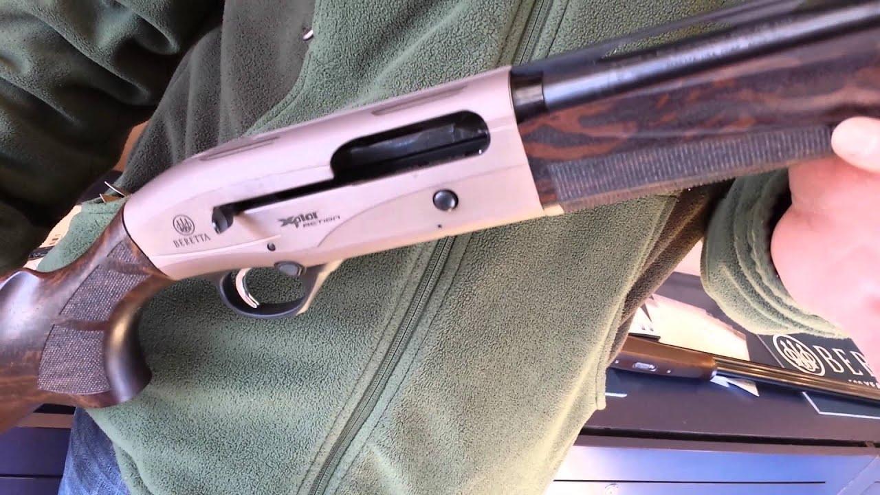 Beretta A400 Xplor 28 Gauge Beretta A400 28 ga