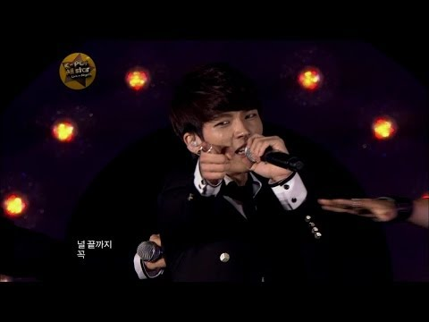 【TVPP】INFINITE - BTD, 인피니트 - 비티디 @ K-Pop All-Star Live in Niigata Live