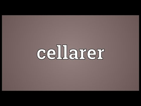 Header of cellarer