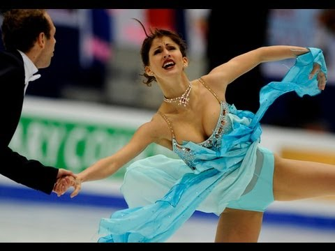 Sexy, Hot Moments Of Sport - Figure Skating video
