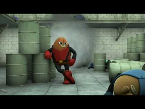Killer Bean Forever - Entire First Scene (hd) video