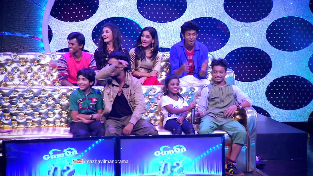D2 D 4 Dance | Who will be in Super Six | Mazhavil Manorama