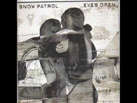 Snow Patrol - Warmer Climate