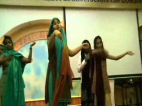 Punjabi Christian Song