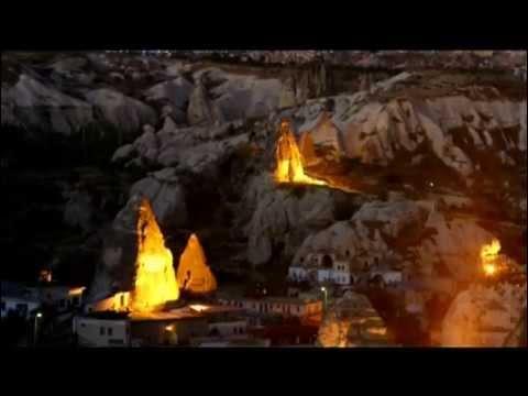 CAPPADOCIA - UNESCO World Heritage Site