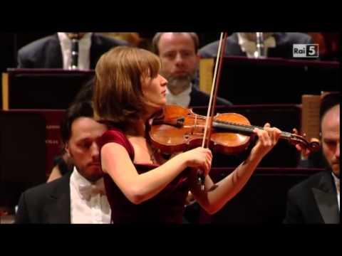 Sibelius :Violin Concerto