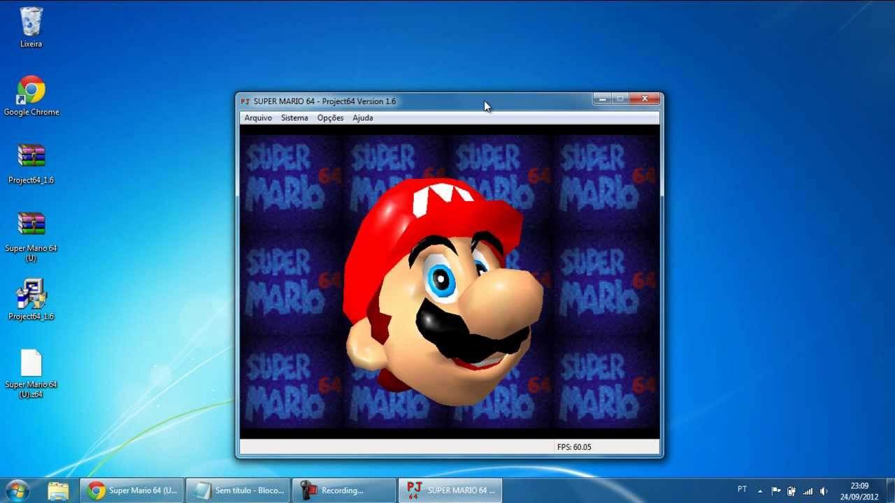 how to add cheats to project 64 1.6